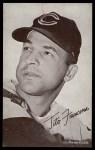 1947 Exhibits  Tito Francona  Front Thumbnail