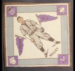 1914 B18 Blankets #78 PB Joe Kelley   Front Thumbnail