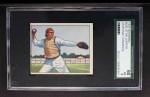 1950 Bowman #206  Stan Lopata  Front Thumbnail