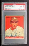 1933 Goudey #4  Heinie Schuble  Front Thumbnail
