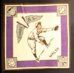 1914 B18 Blankets #28 PBP Dee Walsh   Front Thumbnail