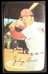 1971 Topps Super #32  Johnny Bench  Front Thumbnail
