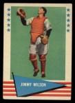 1961 Fleer #88  Jimmy Wilson  Front Thumbnail