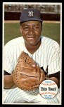 1964 Topps Giants #21  Elston Howard   Front Thumbnail