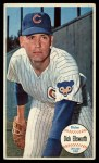 1964 Topps Giants #17  Dick Ellsworth   Front Thumbnail