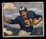 1950 Bowman #86  Dick Hoerner  Front Thumbnail