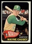 1965 Topps #425  Wayne Causey  Front Thumbnail