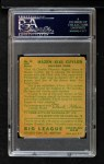 1934 Goudey #90  Kiki Cuyler  Back Thumbnail
