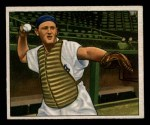 1950 Bowman #165  Bruce Edwards  Front Thumbnail