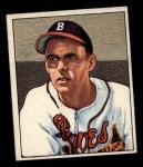 1950 Bowman #192 CPR Bob Chipman  Front Thumbnail