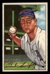 1952 Bowman #131  Bob Swift  Front Thumbnail