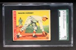 1933 Goudey #119  Rogers Hornsby  Front Thumbnail