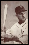 1947 Exhibits  Johnny Groth  Front Thumbnail