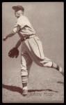 1947 Exhibits  Johnny Hopp   Front Thumbnail
