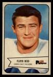 1954 Bowman #22  Floyd Reid  Front Thumbnail