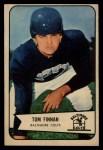 1954 Bowman #97 COR Tom Finnan  Front Thumbnail