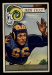 1951 Bowman #78  Jack Zilly  Front Thumbnail