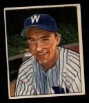 1950 Bowman #247  Irv Noren  Front Thumbnail