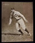 1913 M101-2 Sporting News Supplements   -  Joe Birmingham 12/11/ Front Thumbnail