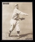 1912 M101-2 Sporting News Supplements   -  Charles Wagner 11/7/ Front Thumbnail