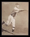 1912 M101-2 Sporting News Supplements   -  Buck Herzog 12/5/ Front Thumbnail