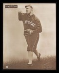 1912 M101-2 Sporting News Supplements   -  Ping Bodie 1/11/ Front Thumbnail