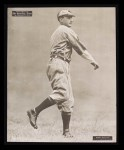 1910 M101-2 Sporting News Supplements   -  Bobby Wallace 12/21/ Front Thumbnail