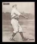 1910 M101-2 Sporting News Supplements   -  Harry Lord 11/17/ Front Thumbnail