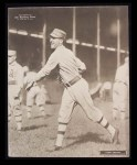 1910 M101-2 Sporting News Supplements   -  Harry Krause 1/13/ Front Thumbnail