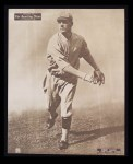 1911 M101-2 Sporting News Supplements   -  Robert Harmon 12/21/ Front Thumbnail