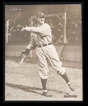 1910 M101-2 Sporting News Supplements   -  Sam Crawford 2/10/ Front Thumbnail