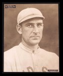 1912 M101-2 Sporting News Supplements   -  Jake Stahl 10/24/ Front Thumbnail
