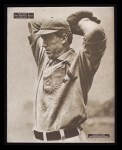 1910 M101-2 Sporting News Supplements   -  Eddie Plank 4/7/ Front Thumbnail