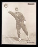 1911 M101-2 Sporting News Supplements   -  Bob Bescher 2/16/ Front Thumbnail