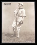 1911 M101-2 Sporting News Supplements   -  Jimmy Callahan 12/14/ Front Thumbnail