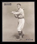 1911 M101-2 Sporting News Supplements   -  Fred Snodgrass 12/7/ Front Thumbnail