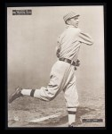1911 M101-2 Sporting News Supplements   -  John Barry 2/23/ Front Thumbnail