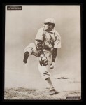 1911 M101-2 Sporting News Supplements   -  Harris White 3/9/ Front Thumbnail