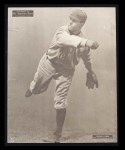 1910 M101-2 Sporting News Supplements   -  Russell Ford 11/3/ Front Thumbnail