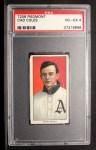 1909 T206  Cad Coles  Front Thumbnail
