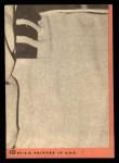 1969 Topps #420   -  Ron Santo All-Star Back Thumbnail