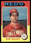 1975 Topps #65  Don Gullett  Front Thumbnail