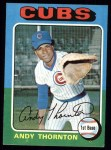 1975 Topps #39  Andy Thornton  Front Thumbnail