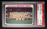 1973 Topps #481   White Sox Team Front Thumbnail