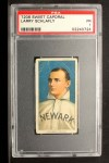 1909 T206  Larry Schlafly  Front Thumbnail