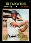 1971 Topps #270  Rico Carty  Front Thumbnail