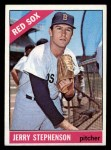 1966 Topps #396  Jerry Stephenson  Front Thumbnail