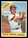 1966 Topps #103 ^TR^ Dick Groat  Front Thumbnail
