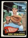 1965 Topps #239  Doc Edwards  Front Thumbnail