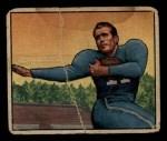 1950 Bowman #111  Cloyce Box  Front Thumbnail
